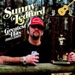 "Sunny Ledfurd Release's ""Greatest Hits 2003-2009"""
