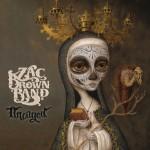The Zac Brown Band's New Album